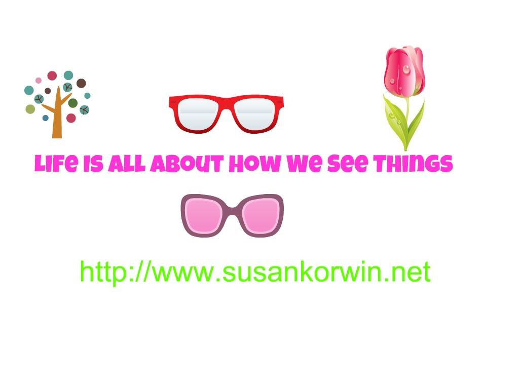 Susan's Sound Advice #880