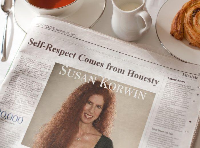 Susan's Sound Advice #1026